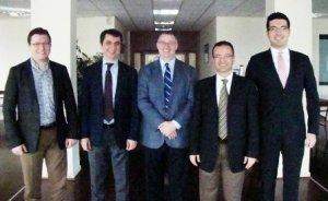 Enerjide Avrasya Birliği kuruluyor