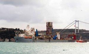 Yıldız: Ucuz petrole üzülen tek kurumumuz TPAO