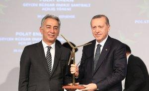 Erdoğan: Her santral altın değerinde