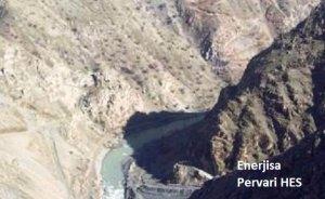 Enerjisa Pervari HES için acele kamulaştırma