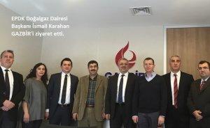 EPDK ve GAZBİR`den istişare toplantısı