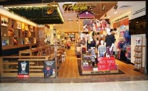 Tchibo`dan WWF işbirliğiyle çevreci mağazalar