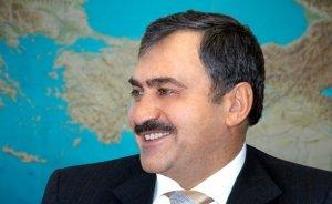 Eroğlu: 2014'te Su Yatırımlarında Rekor Kırdık