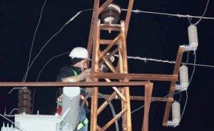 DEDAŞ, Şanlıurfa`da 300 kaçak abone saptadı