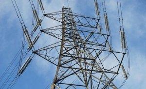 Elektrik ve gaz üretim endeksi Aralık`ta % 1.9 geriledi
