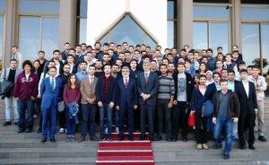 Rusya`da nükleer eğitim hazırlık öğrencilerine de açık