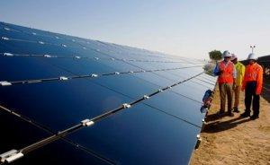 Apple güneşle enerji faturasını düşürecek