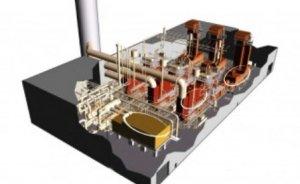 Siemens, Malta`da doğal gaz çevrim santrali kuracak