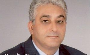Tüpraş`a yeni genel müdür yardımcısı