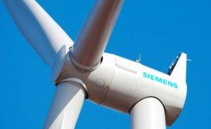 Siemens Amerika`ya 87 rüzgar türbini sağlayacak
