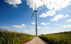 İÇDAŞ Çanakkale`ye 60 MW`lık RES kuracak