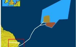 Dünyanın en büyük açık deniz RES`i İngiltere`ye