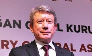 Ahmet Erdem YASED Başkanı