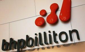 BHP Billiton`un kârı yüzde 47 geriledi