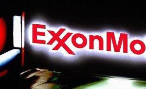 Exxon Mobil`in rezervi 2014`te arttı