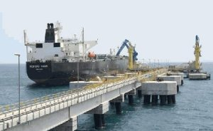 Türkiye`den geçen petrol Ocak`ta arttı