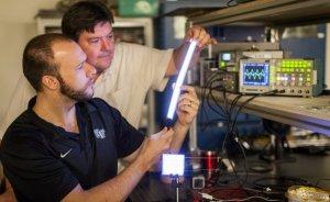 Plastik lamba verimliliği arttırıyor