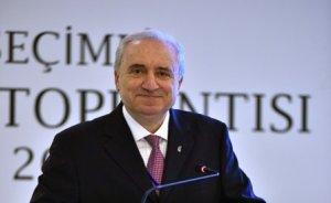 İMSAD'ın yeni Başkanı Fethi Hinginar
