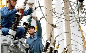 Çin`in kuzeydoğu eyaletine enerji desteği