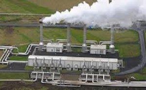 İzmir Aliağa`da jeotermal kuyular üretime geçecek