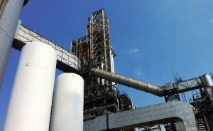 Tüpraş 2015`te 27.5 milyon ton üretim hedefliyor