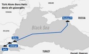 Gazprom Güney Akım hisselerinin ödemesini hızlandırıyor
