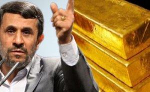 İran Türkiye`den gaz parasını altına çevirip çıkarıyor