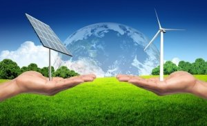 Rüzgar ve güneş için kapasite tahsisi açıklandı