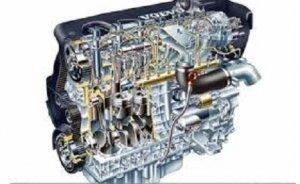 Yerli çevreci dizel motor üretilecek