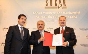 Star Rafinerisi için 6.6 milyar liralık teşvik belgesi