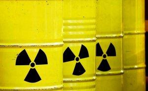 İzmir'de radyoaktif gömüler bulundu