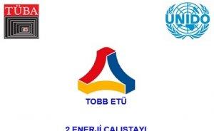 Sanayi ve binalarda enerji verimliliği