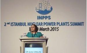 II. İstanbul Nükleer Santraller Zirvesi başladı