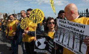 NKP: Nükleer lobicilere izin vermeyeceğiz