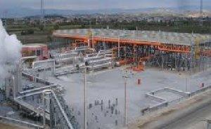 Türkiye JES üretiminin dörtte biri Güriş`ten