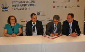 Mavinci ve HT-TTM ile GRS nükleerde işbirliği yapacak
