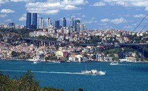 İstanbul'un gürültü haritası hazırlanacak