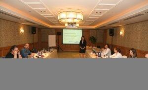 İK Profesyonellerine Uluslararası Değerlendirici Eğitimi