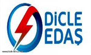 Dicle EDAŞ`tan güvenliğe 10.1 milyon TL