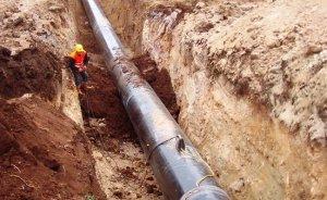 Türkiye`den geçen petrol Şubat`ta arttı