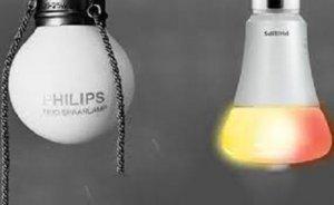 Philips, Aydınlatma Bileşenleri`nin yüzde 80`ini sattı