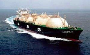 Katar Pakistan`a ilk LNG kargosunu gönderdi
