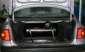 Şiringaz Petrol`e bir LPG dağıtıcı lisansı bir de iptal