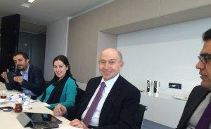 Özdemir: Limak`ın hedefi 5 bin MW