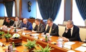 Gazprom ve Total Bolivya`da ortaklığı geliştirecek