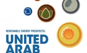BAE`de rüzgar ve güneş fosil yakıtlardan ucuz