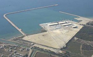 Akkuyu Nükleer Deniz Yapıları`nın temeli atılacak