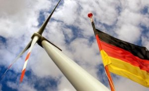 Almanya`nın elektrik tüketimi arttı