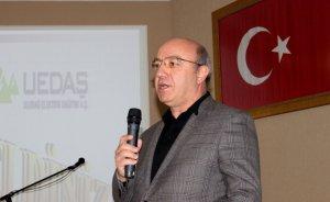 BEDAŞ Genel Müdürlüğü`ne Mehmet İslamoğlu atandı