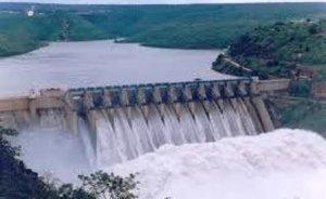 Silvan Barajı`nda patlama oldu
